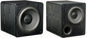 sealed and ported subs