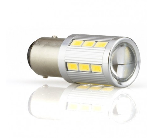 Dual Intensity 21 SMD LED