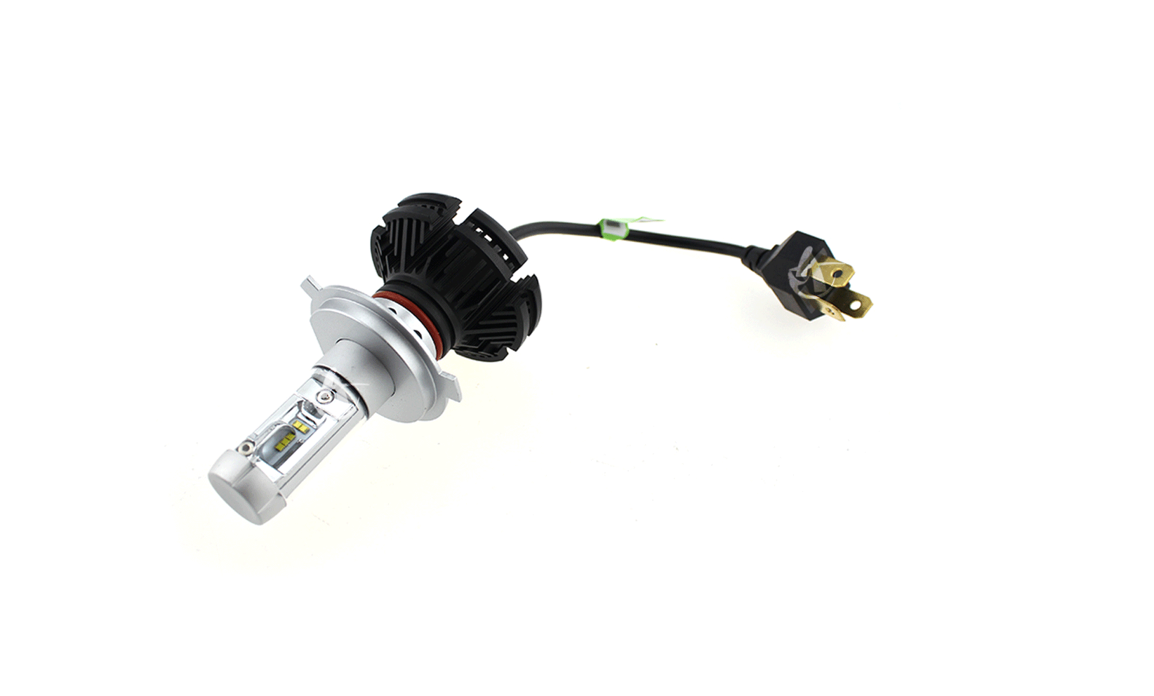 H4 X3 6000lm Led Headlight